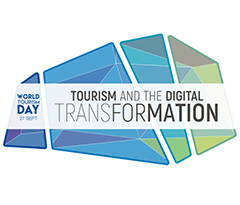 Tourism and the Digital Transformation,theme of UNWTO